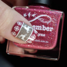 piCture pOlish Remember (Remember) (автор - Murka_vk_nails)