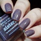 piCture pOlish Sisters (Sisters) (автор - Murka_vk_nails)
