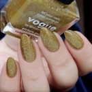 piCture pOlish Vogue (author - Murka_vk_nails)