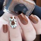 Whats Up Nails B022 Winter Time (автор - Murka_vk_nails)
