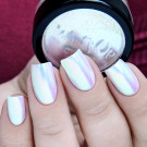 Whats Up Nails Насыщенный пигмент для дизайна Аврора (author - Murka_vk_nails)