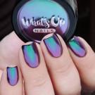 Whats Up Nails Пудра для дизайна Алхимия (author - Murka_vk_nails)