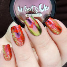 Whats Up Nails Пудра для дизайна Фея (автор - Murka_vk_nails)