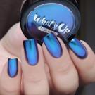 Whats Up Nails Пудра для дизайна Океан (Ocean Powder)
