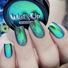 MoYou London Into The Woods (автор - Murka_vk_nails)