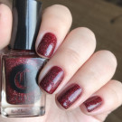 Cirque Colors Garnet (author - olga.cht)
