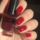 Cirque Colors Rothko Red (LE) (author - olga.cht)