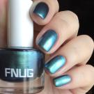 FNUG Shady Lady (author - olga.cht)
