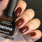 piCture pOlish Henna (author - olga.cht)