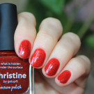 piCture pOlish Christine (author - ulita85)
