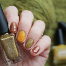 piCture pOlish Vogue (Vogue) (author - ulita85)