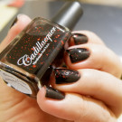 Cadillacquer Darth Vader (author - Наталья К.)