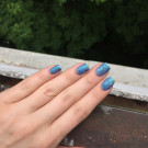 Snails Натуральное верхнее покрытие для ногтей (автор - polina_koroleva)