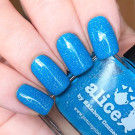 piCture pOlish Alice (Alice) (автор - kogteto4ka8)