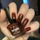 Picture Polish Wish (author - angry_anya)