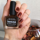 piCture pOlish Henna (author - trostnichok)
