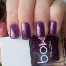 Bow Nail Polish Zodiac (author - 5_arby_5)