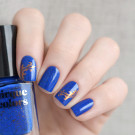 Cirque Colors Lapis Lazuli (LE) (author - xadea)