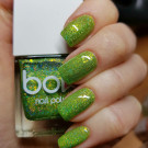 Bow Nail Polish Treehouse (автор - Irina91)