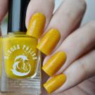 Ginger Polish Canary Island Honeymoon (автор - My_forever_nails)