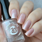 Ginger Polish Nude Matter (автор - Анна Ф.)