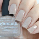 piCture pOlish Cherish (Cherish) (автор - My_forever_nails)