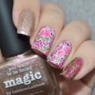 piCture pOlish Magic (автор - My_forever_nails)