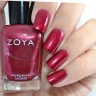 ZOYA Ash (author - My_forever_nails)