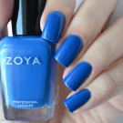 ZOYA Mallory (author - My_forever_nails)