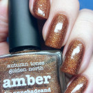 Picture Polish Amber (author - Елена)