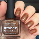 Picture Polish Amber (author - bloomella)