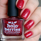 piCture pOlish Holo Berries (Holo Berries) (автор - bloomella)
