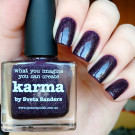 piCture pOlish Karma (author - bloomella)