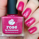 piCture pOlish Rose (author - bloomella)