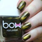 Bow Nail Polish Closure (author - Sasshhaaaa)