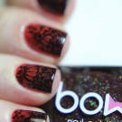 Bow Nail Polish Hex (author - Sasshhaaaa)