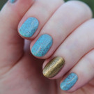 Cirque Colors Magic Turquoise (LE) (author - Sasshhaaaa)