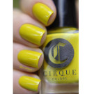 Cirque Colors Hustle (автор - Sasshhaaaa)