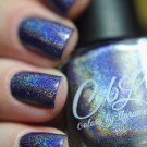 Colors by Llarowe In the Navy
