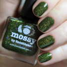 piCture pOlish Mossy (Mossy) (автор - Sasshhaaaa)