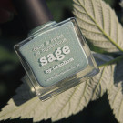 piCture pOlish Sage (Sage) (author - Sasshhaaaa)