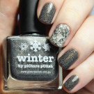 piCture pOlish Winter (Winter) (автор - Sasshhaaaa)