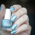 FNUG Futuristica (автор - sibri_nails)