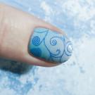 Whats Up Nails Спонжи для омбре (Ombre Sponges) (author - Lana.Hikari)