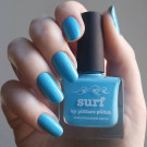 piCture pOlish Surf (Surf) (автор - Lana.Hikari)