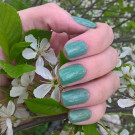 Cirque Colors Magic Turquoise (LE) (author - tear)