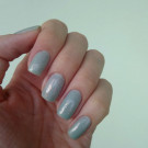 Enchanted Polish Snowberry Opal (автор - tear)