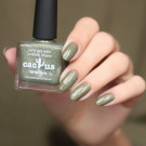 Picture Polish Cactus (author - natashkinskas)