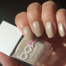 Bow Nail Polish In Heaven (author - Squirrel713)