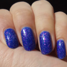 Bow Nail Polish Tides (автор - Squirrel713)